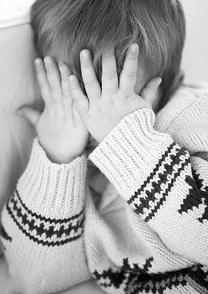 害羞的人如何克服自己的胆怯和窘迫?